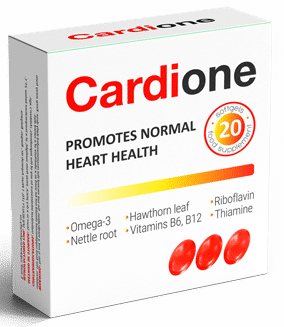 Commentaires Cardione